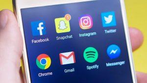 MUP: Krivične prijave protiv dva lica zbog ucena na društvenoj mreži
