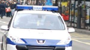 MUP: Lažna dojava o bombi u TC Rajićeva