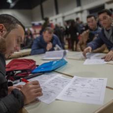 MUP RASPISAO KONKURS: Počeo je upis 600 polaznika Centra za osnovnu policijsku obuku
