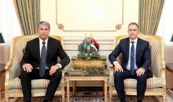 MUP: Stefanović razgovarao o unapredjenju saradnje policije Srbije i Azerbejdžana