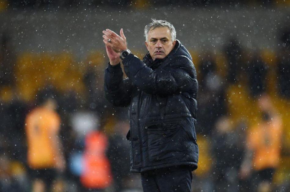 MURINJO U NADOKNADI DO POBEDE: Totenhem pobedio Vulverhempton golom Vertogena, Junajted kiksnuo protiv Evertona