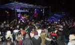 MUZIKOM PRKOSE NAMETIMA: Studenti na KiM organizovali koncert u znak neslaganja sa politikom Prištine (FOTO)