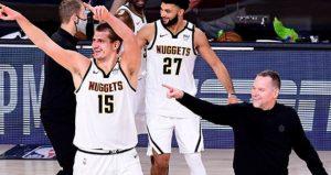 MVP U ODABRANOM DRUŠTVU: Nikola Jokić u timu sezone NBA lige, a tu je još jedan na 'ić' – Lebron u drugoj ekipi!