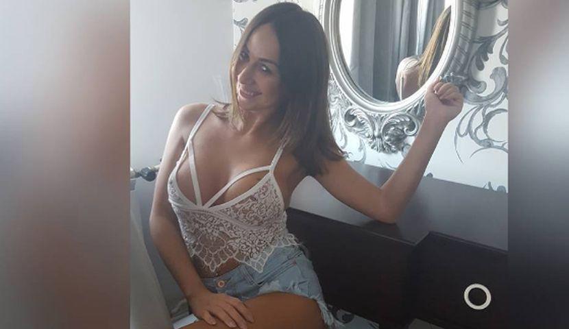 gola maca 18 mama učiteljica porno