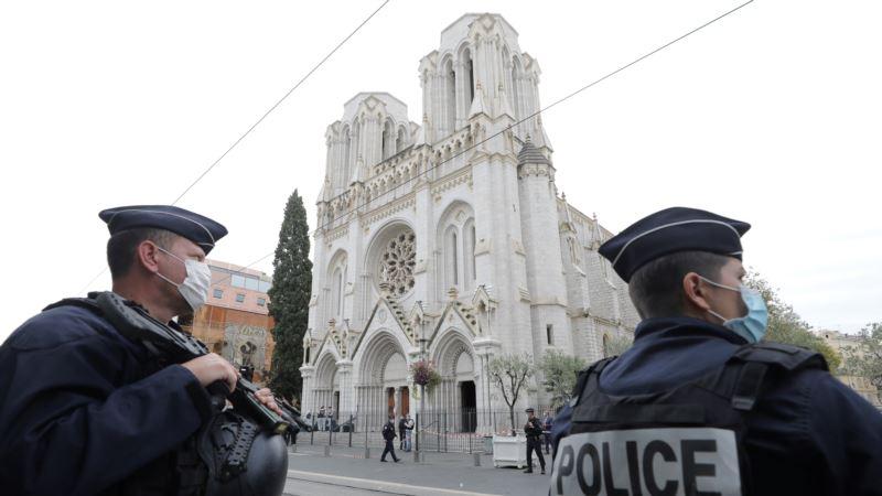Nica oplakuje žrtve napada, Macron: Francuska neće odustati od svojih vrijednosti