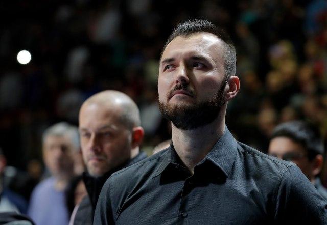 Mačvan: Ne verujem koga predlaže za trenera Partizana