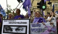 Mađari protestovali zbog špijuniranja tražeći ostavku Vlade