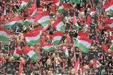 Mađari u transu pred okršaj sa svetskim šampionom VIDEO