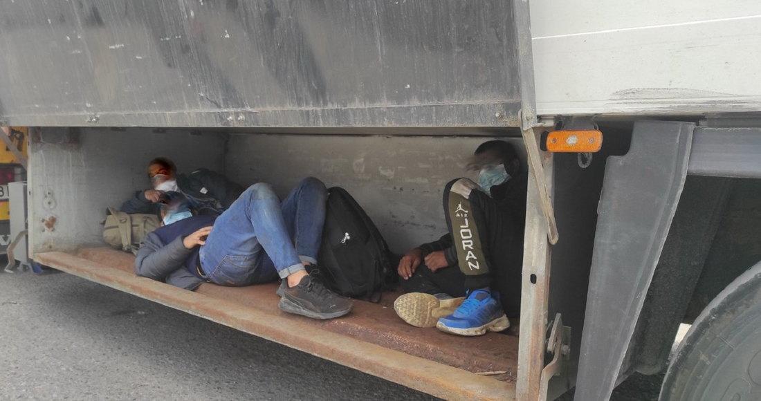 Mađarska: 12 Avganistanaca pokušalo da pređe granicu