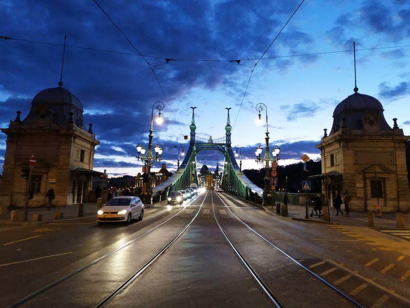 Mađarska: 408 zaraženih koronavirusom, 13 preminulih