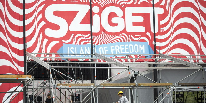 Mađarska: Otkazan festival Siget, dogodine veliki povratak