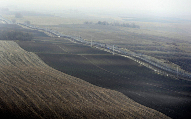 Mađarska: Sprečen pokušaj ulaska 19 migranata iz Srbije