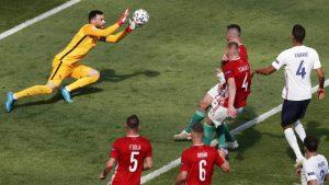 Mađarska izborila bod protiv Francuske