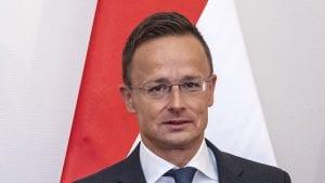 Mađarska podržava ofanzivu