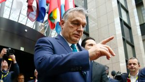 Mađarska predviđa da 20. juna ukine vanredno stanje