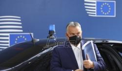 Madjarska zamerila Džordžu Kluniju što je kritikovao Orbana