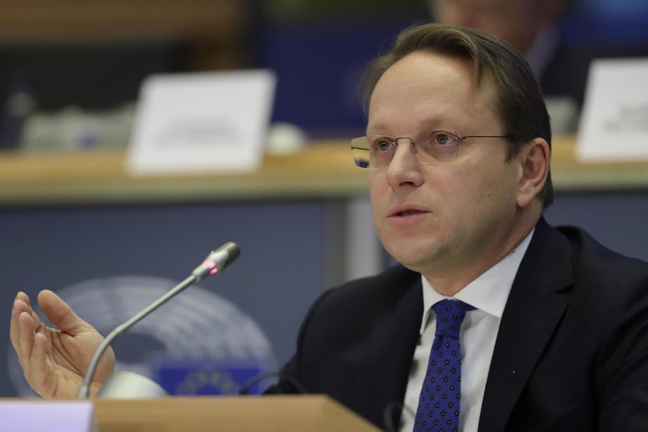Mađarske reakcije: Nesporna stručnost Olivera Varheljija