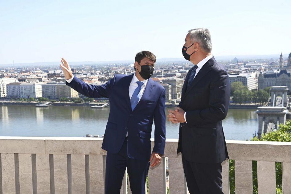 Mađarski predsednik: EU da ubrza integraciju Zapadnog Balkana