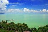 Mađarsko more: Radioaktivno jezero koje privlači turiste