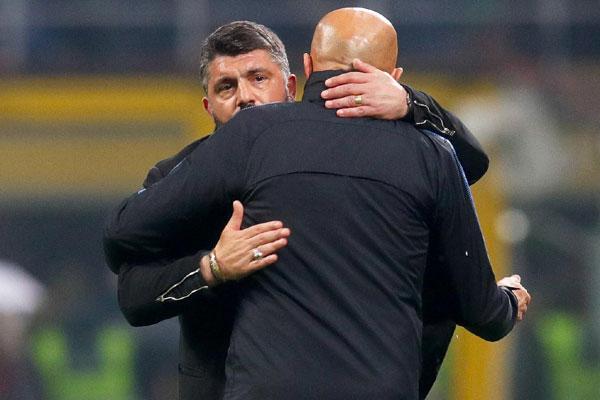 Madonine suze, Inter i Milan traže trenera, ovo su liste kandidata!