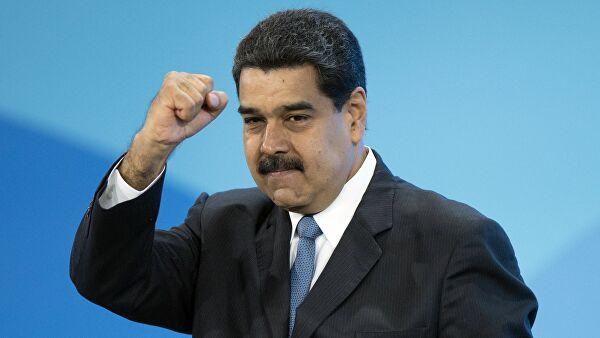 Maduro: Gospodo iz EU, Venecuela zna kako da odgovori na pretnje, bez obzira odakle potiču