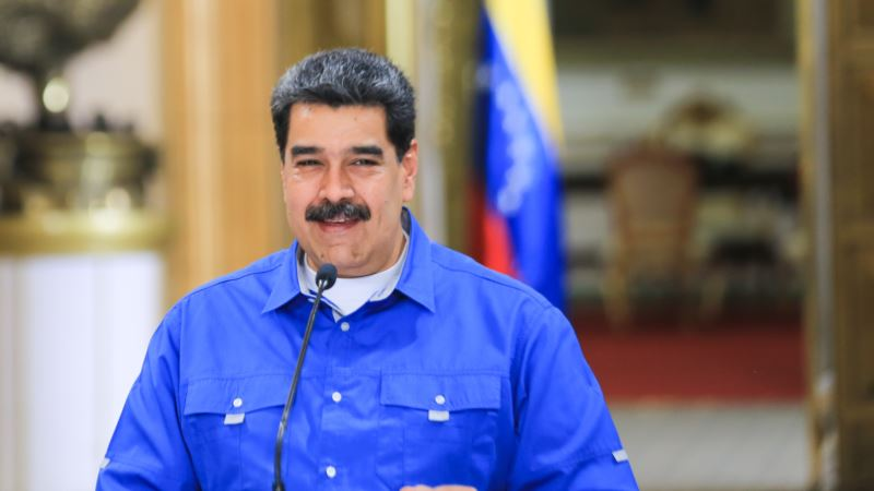 Maduro i Gvaido dogovorili zajedničku borbu protiv korone