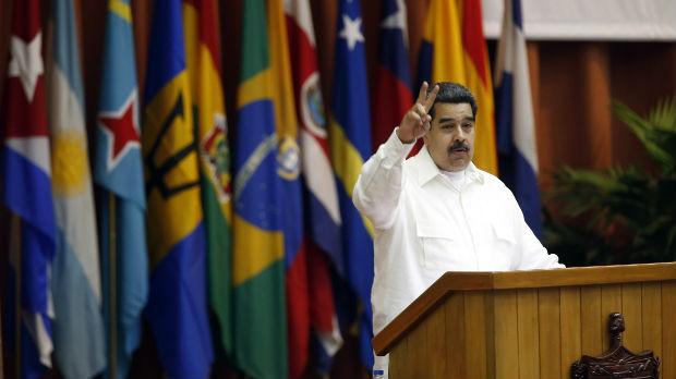 Maduro poziva iseljenike da se vrate