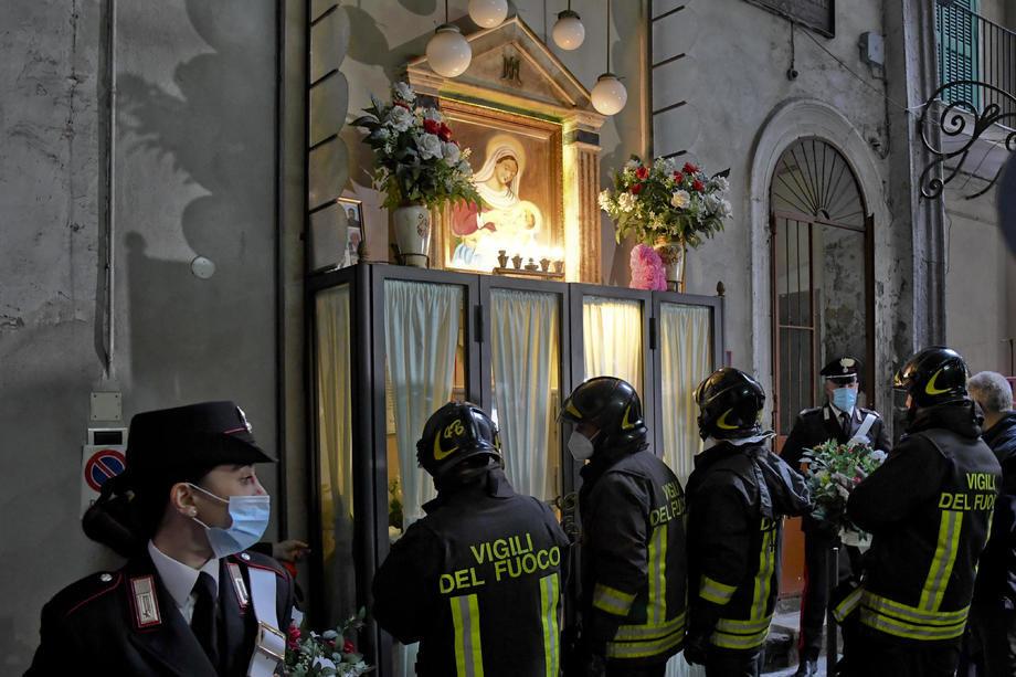 Mafijaši ubili sudiju, papa ga proglasio blaženim