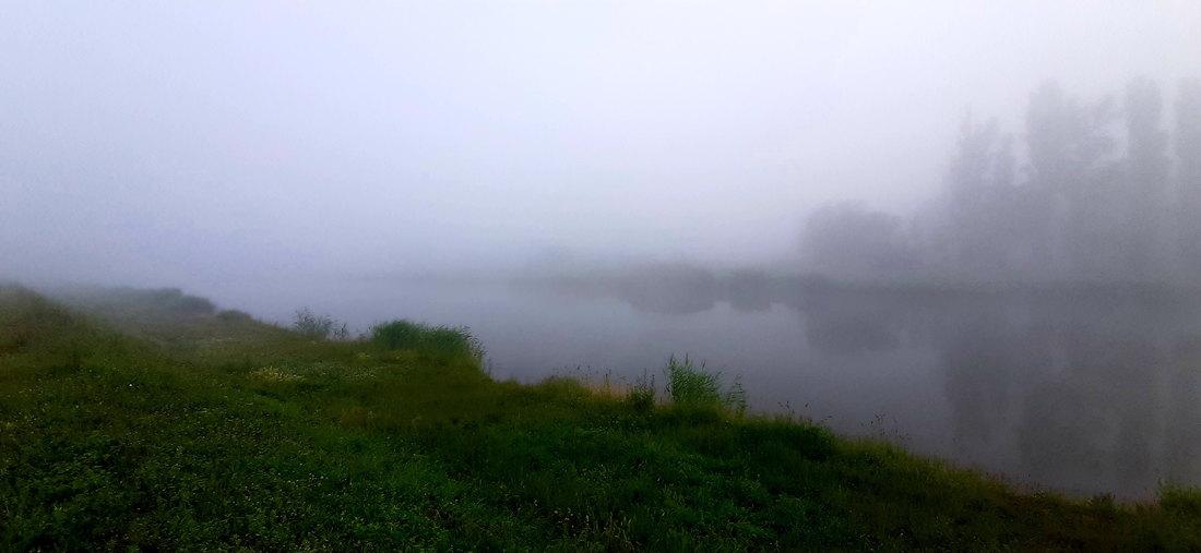 Magla u Grdeličkoj klisuri i na auto-putu Vladičin Han-Vranje, vidljivost 30-50 metara
