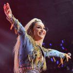 Maja Berović u strahu za život: obezbeđenje maltretiralo ljude na festivalu, zbog pevačice se praznio bekstejdž