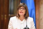 Maja Gojković: Neki ministri bi mogli da se odmore