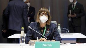 Maja Gojković: Svaki dan se suočim sa nečim nezakonitim iz ranijeg perioda
