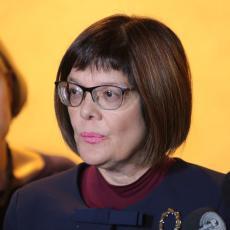 Maja Gojković raspisala lokalne izbore u Medveđi