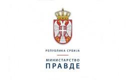 Maja Popović preuzela dužnost ministarke pravde Srbije