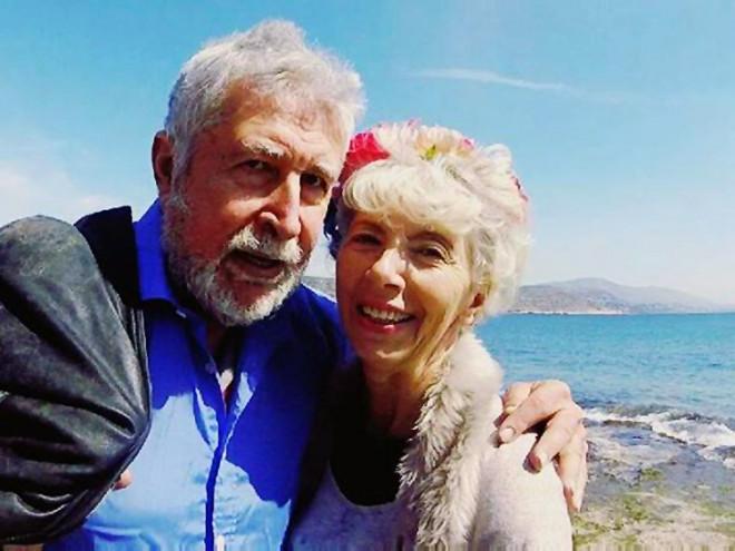 Maja Volk otkriva za HELLO! kako će se udati i gde će živeti sa budućim suprugom
