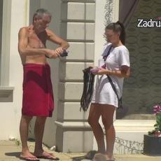 Maja se POŽALILA Mići, on joj ODBRUSIO: Slažete se ko rogovi u vreći, bolje što niste zajedno (VIDEO)