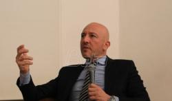Majić: Sudije u vrtlogu straha, Komnen Nikolić: Tabloidi zaduženi za naručene napade