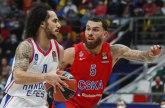 Majk Džejms objasnio zašto je otišao iz CSKA