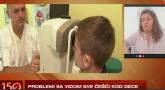 Majka dečaka koji vidi duple slike: Proveo je 3 nedelje na telefonu i od tad je krenulo sve VIDEO