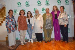 Majke Srebrenice Skupštini Crne Gore: Hvala Vam prijatelji!