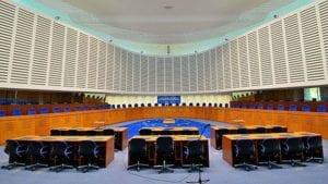 'Majke Srebrenice' tužile državu Holandiju Evropskom sudu za ljudska prava