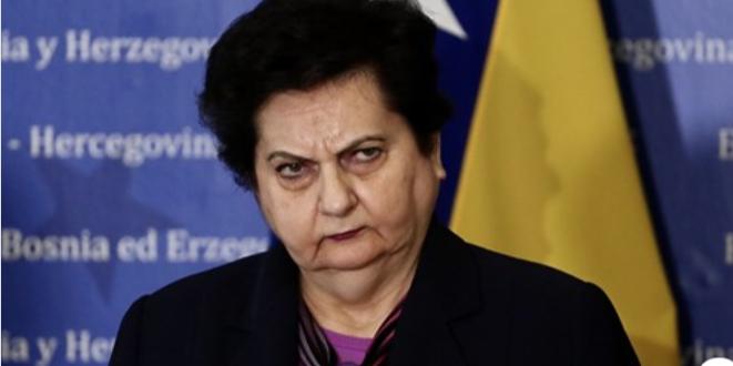 Majkić nakon sjednice komisije državnog parlamenta: EU želi parkirati migrante u BiH