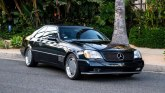 Majkl Džordan prodaje svoj Mercedes FOTO