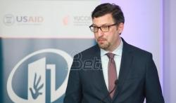 Majstorović: Izmene Ustava i funkcionisanje institucija prioritet za ubrzanje pregovora s EU