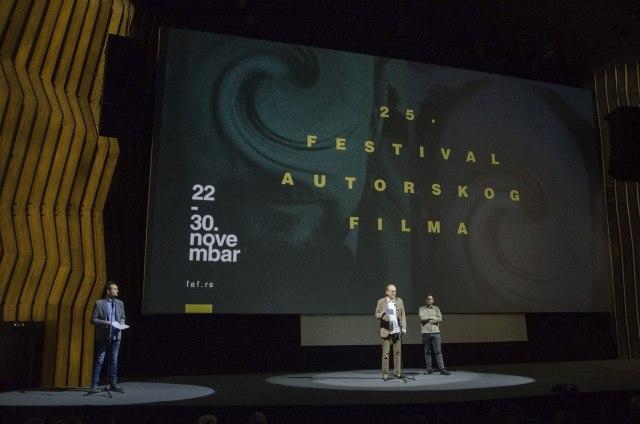 Makavejev je došao u našu kulturu iz budućnosti: Svečano otvoren jubilarni 25. FAF