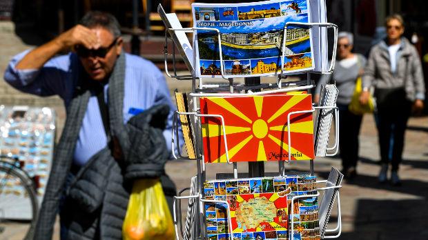 Makedonci birali u paketu – novo ime i šansu za EU i NATO