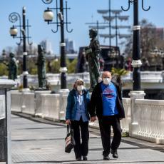 Makedonci počeli sa popuštanjem mera: Policijski čas skraćen, otvaraju se fitnes centri