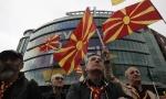 Makedonci protestuju zbog albanskog kao zvaničnog jezika