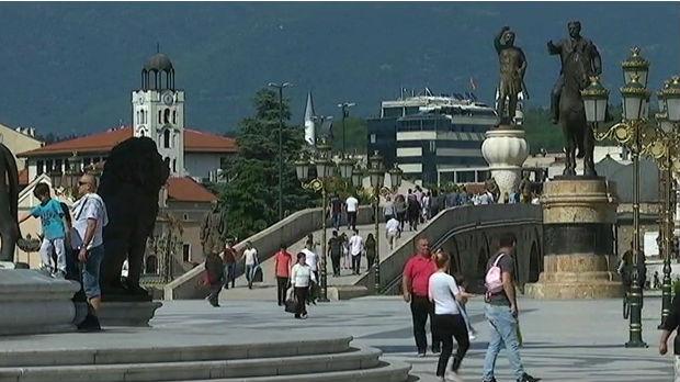 Makedonija čeka novu vladu