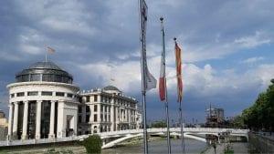 Makedonija otvara ambasadu u Atini